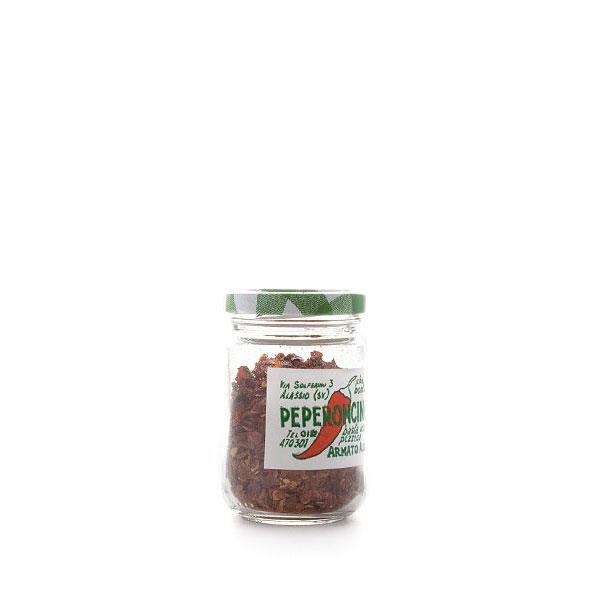 peperoncino 50 gr