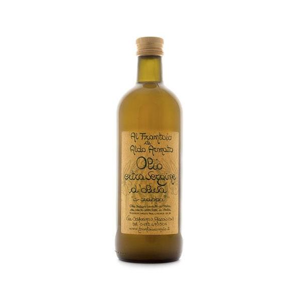 olio evo s ciappa bottiglia 1 litro