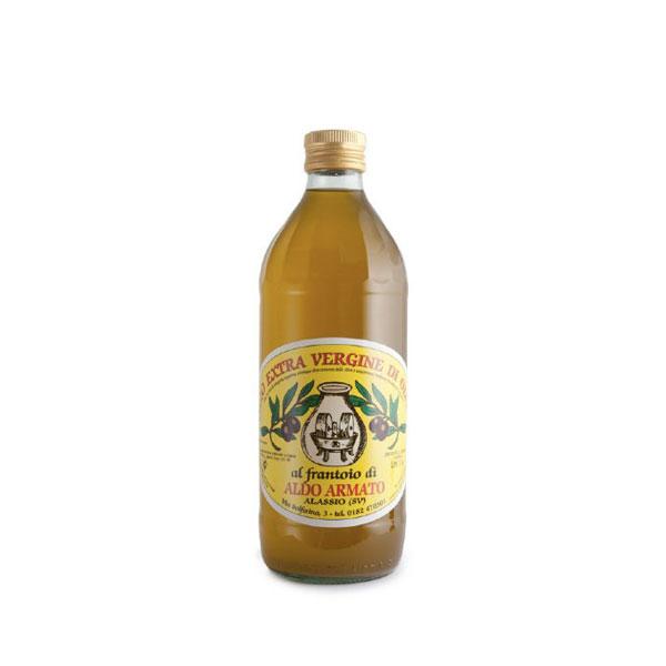 olio extravergine oliva bottiglia