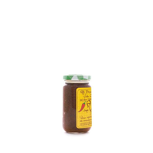 pate olive piccante ciacrinusa