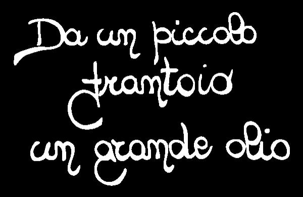 Slogan Frantoio Armato
